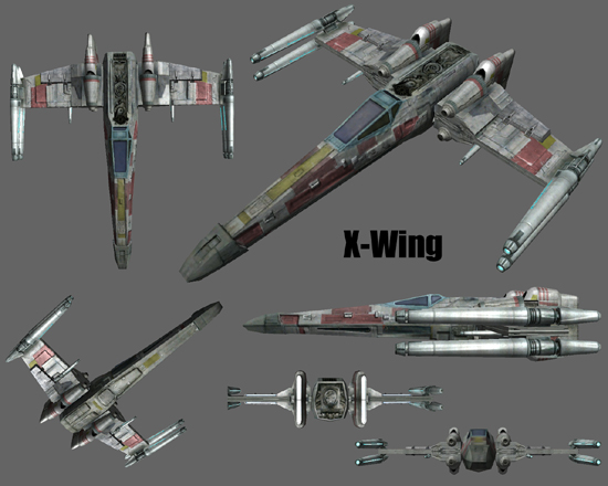 Star Wars Galaxies - Ships: X-Wing X Wing Schematics on a wing fighter schematics, slave 1 schematics, b-wing schematics, at-at schematics, y-wing schematics, tie interceptor schematics, minecraft schematics, halo warthog schematics,